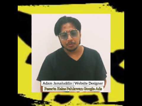 Adam Jamaluddin